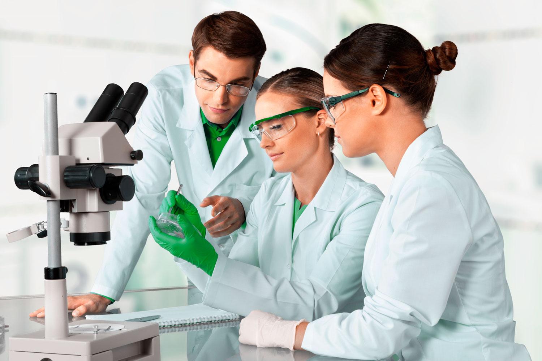 instalaciones laboratorio microbiología