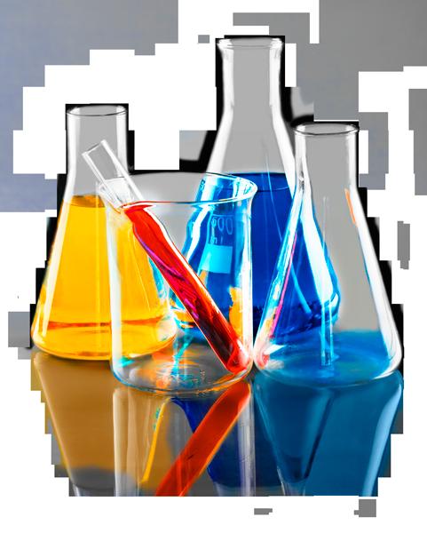 Laboratorio de análisis físico químico