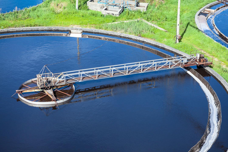 analisis de aguas regeneradas