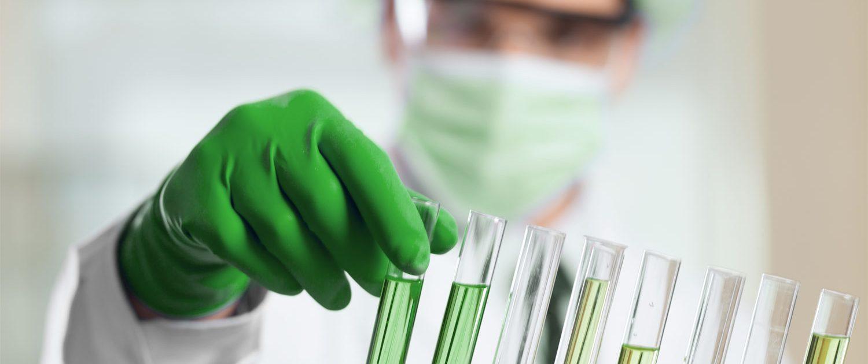 análisis y control microbiologico