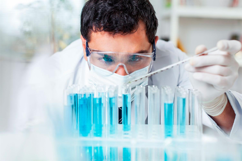 laboratorio análisis legionella
